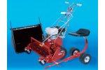 Model C27 - Front Throw Reel Mower