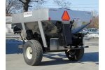 Adams - Model 4 Ton - Turf Spreader