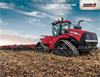 NEW! Steiger Tier 4B Tractors Brochure