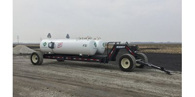 Kory - Model KD1450 - Double Anhydrous Gears