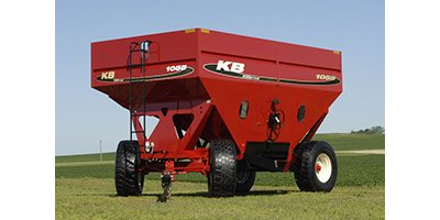 Killbros - High-Capacity Grain Wagons