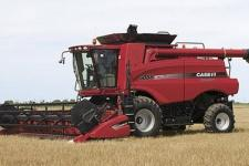 Case IH - Model 5088 - Axial-Flow Combines