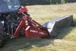 Case IH - Model MD72 (HD) - Rotary Disc Mowers