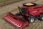 Case IH - Model 2606 - Chopping Corn Heads