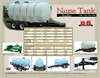1,000 Gallon Horizontal Tank Trailer Brochure