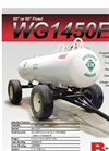 Fixed Anhydrous Ammonia Wagon Brochure