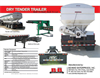 Tender Trailers Brochure