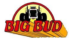 Williams Big Bud Tractor