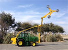 TOL - Model HS900W - Universal Pruning Machine