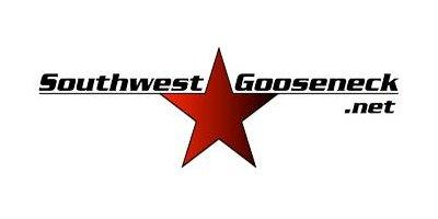 Southwest Gooseneck