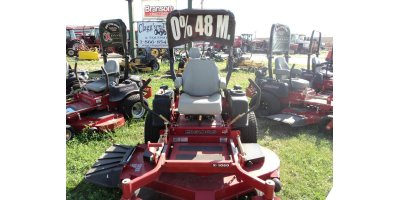 BIG DOG - Model X-1060 - Zero Turn Mower