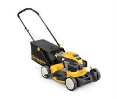 Cub Cadet - Model SC 100 - Walk-Behind Mowers