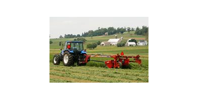 New Holland - Model H7220 - Discbine Disc Mowers
