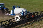 New Holland - Model S1050 - Pull Type Sprayers