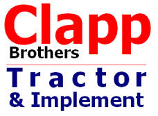 Clapp Brothers Tractor & Implement