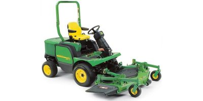 John Deere - Model 1420 - Front Mowers