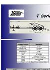 T Series Datasheet