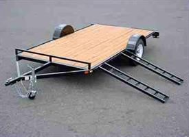 Model Series™ - ATV Transporting Trailer