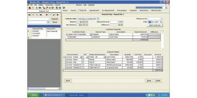 Countryside - Version WinOne VB & WinOne VB+ - Ag-Finance Accounting System Software