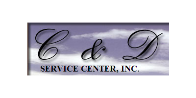 C&D Service Center Inc.