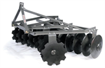 Model MDDGR6 - 3 Point Disc Harrow
