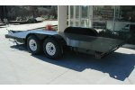 Model AE80x16 - Pro-Line Equipment Trailer