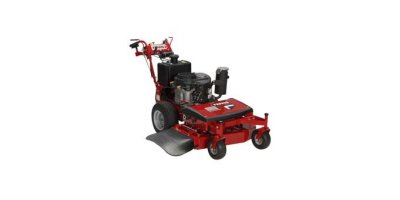 Ferris Industries - Model H2224KAV - R61 - Three-wheel Riding Mower