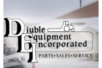 Diuble Equipment Inc