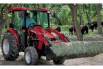 Case IH - Model Farmall B CVT Series - Farmall
