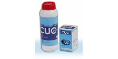CUC - Copper Gluconate & Copper Deficiency Corrector