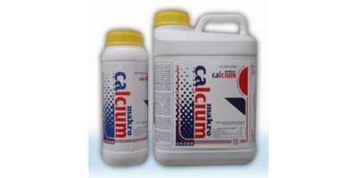 Makro Calcium - Liquid Chemical Products