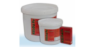 Kelom - Model Fe - Solid Chemical Products