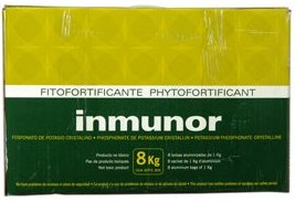 Inmunor - Potash Salt