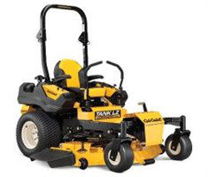 Cub Cadet - Model LZ 54 - Commercial Zero-Turn Riders