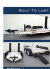 Tag Trailers E Series - Brochure