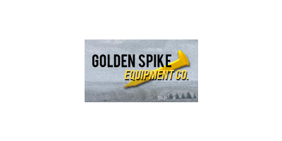 Golden Spike Equipment