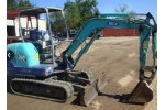 Model IHI 28N2 - Excavators - Mini (up to 12,000 lbs)