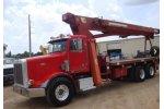 SIMON-RO - Model TC4792 - Cranes - Boom Truck