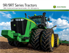 Four-Wheel-Drive Tractors 9360R Series- Brochure