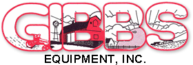 Gibbs Equipment, Inc.