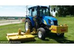 Tiger - Model TM Series - Side Mounted Mowers