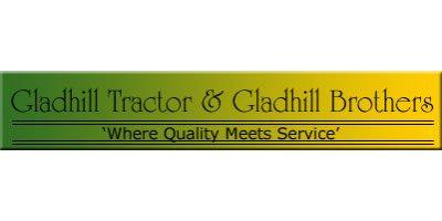 Gladhill Brothers & Gladhill Tractor