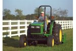 John Deere - Model 25A  - Flail Mower