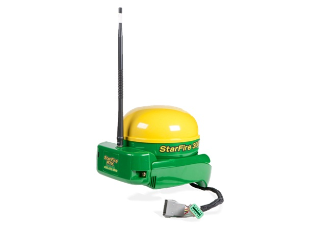 StarFire  - Model 450 RTK  - Radio