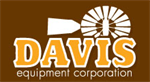 Davis Equipment Corporation