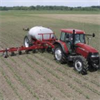Case IH - Model NPX 2800 - Sidedress Fertilizer Applicator