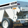 AGCO - Model S-150 & S-200 - Willmar Spreader