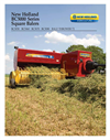 Square Balers BC5000 Series- Brochure
