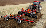 Case IH - Model Heavy-Offset 790 - Offset Disk Harrows