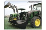 Freedom Mount - Model FM-540  - Front-End Loaders